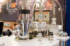 лаборатория оборудования Стоковые Фото
