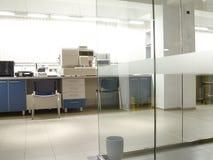 лаборатория Стоковая Фотография