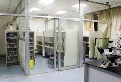 лаборатория Стоковые Изображения