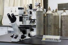 лаборатория стоковые фото