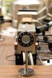 лаборатория Стоковое фото RF