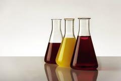 лаборатория beaker Стоковые Фотографии RF