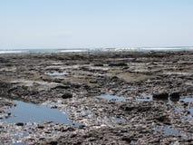 Лава Коста-Рика Стоковое Изображение