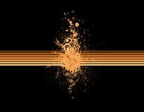 лава Стоковое Изображение RF