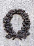 Лавровый венок Стоковая Фотография RF