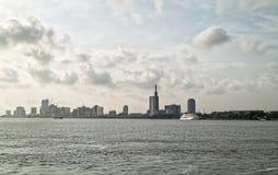 Лагос Стоковая Фотография