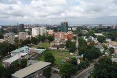 Лагос Стоковое Изображение