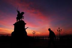 Лагуна Венеции Стоковые Фото
