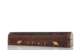 ладан коробки Стоковое фото RF