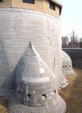 Лазейки пехоты башни Murney Стоковые Фотографии RF
