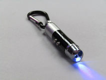 Лазерный луч стоковое фото