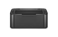 Лазерный принтер офиса Стоковое фото RF