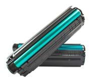 лазерный принтер патрона Стоковая Фотография RF
