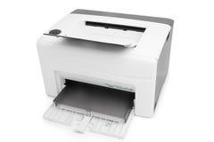 Лазерный принтер Стоковые Изображения