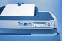 лазерный принтер Стоковое Изображение