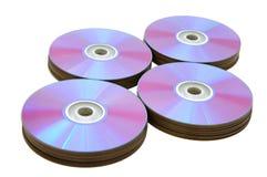 лазер дисков Стоковые Фото