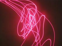 лазер стоковая фотография