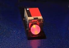 Лазер стоковые изображения