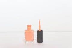 Лак для ногтей Стоковое Фото