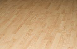ламинат твёрдой древесины настила стоковое фото rf