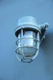 Лампа в сосуде Стоковые Фото