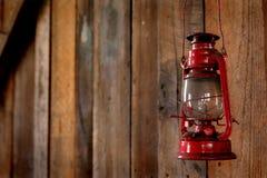 Лампа керосина Стоковые Изображения RF