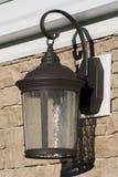 Лампа дома стоковые изображения rf