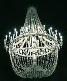 Лампа сделанная естественного сол-Краков стоковые фото