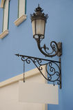 Лампа Уолл-Стрита Стоковая Фотография RF