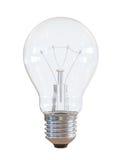 Лампа электрической лампочки домочадца бесплатная иллюстрация