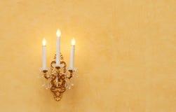 Лампа Стоковое Изображение RF