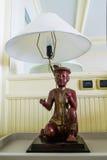 Лампа Стоковая Фотография RF