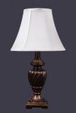 Лампа Nigth Стоковые Изображения RF