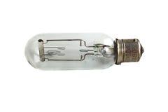 Лампочка накаливания для кодоскопа Стоковые Фото