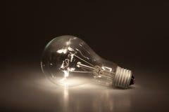 Лампочка Стоковая Фотография