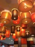 Лампы искусства стоковые изображения rf