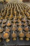 Лампы масла Стоковые Изображения