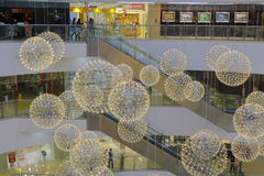 Лампы шарика Стоковые Фотографии RF