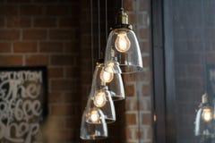 Лампы стоковое изображение