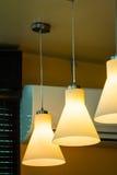 Лампы стоковые фото