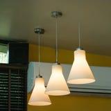 Лампы стоковое фото
