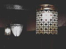 Лампы Стоковое фото RF