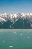 ландшафт Аляски Стоковое Изображение