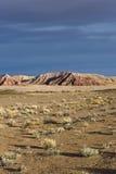 ландшафт Аризоны Стоковые Фотографии RF