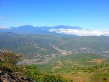 Ландшафт взгляда стоковое изображение rf