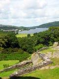 ландшафт вэльс Стоковое Изображение RF