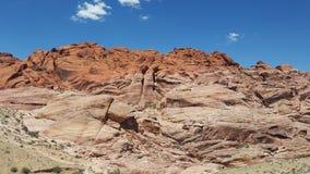 Ландшафт гранд-каньона стоковое фото