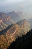 ландшафт каньона грандиозный Стоковое Изображение RF