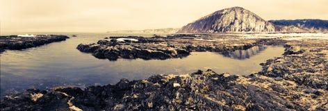 ландшафт одичалый Стоковые Изображения RF