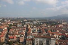 ландшафт урбанский стоковая фотография